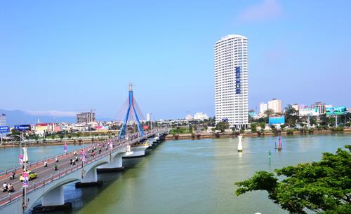 Good morning Da Nang, danang tour, danang sightseeing tour