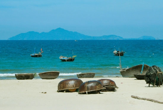 Good morning Da Nang, danang tour, danang sightseeing tour