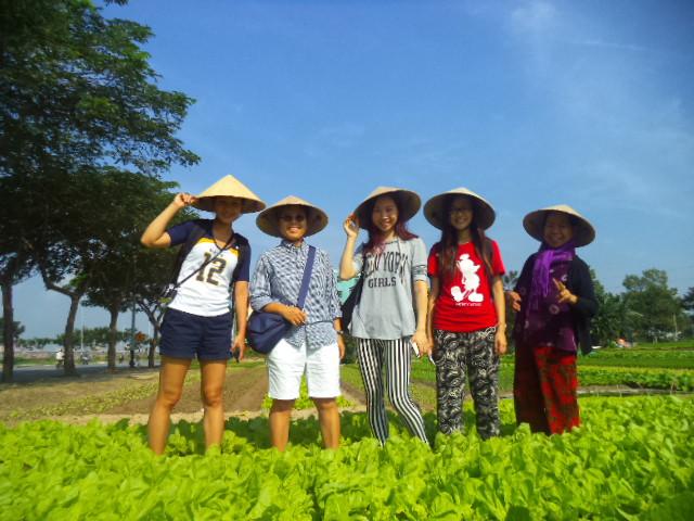 Da Nang Home Cooking Class, danang cooking class, danang, vietnam