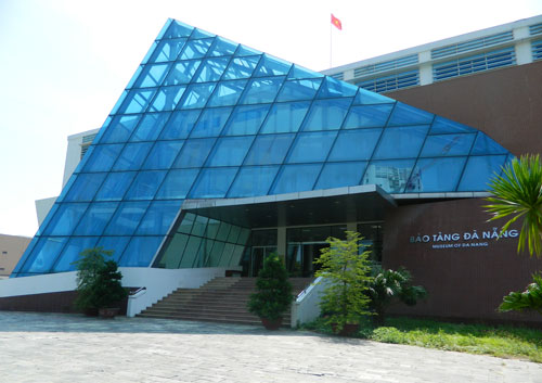 da nang museum, things to do in da nang, da nang rainy days, da nang activities, 11 things to do in rainy days in Da Nang