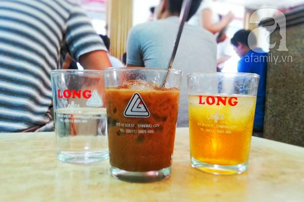 where to drink coffee in Da Nang, Danang coffee shop, coffee, cafe, vietnam, vietnamese coffee