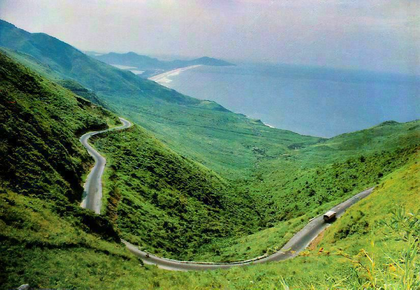 things to do in da nang, hai van pass, danang, vietnam, hue, visit danang, 来同奈应该做些什么呢