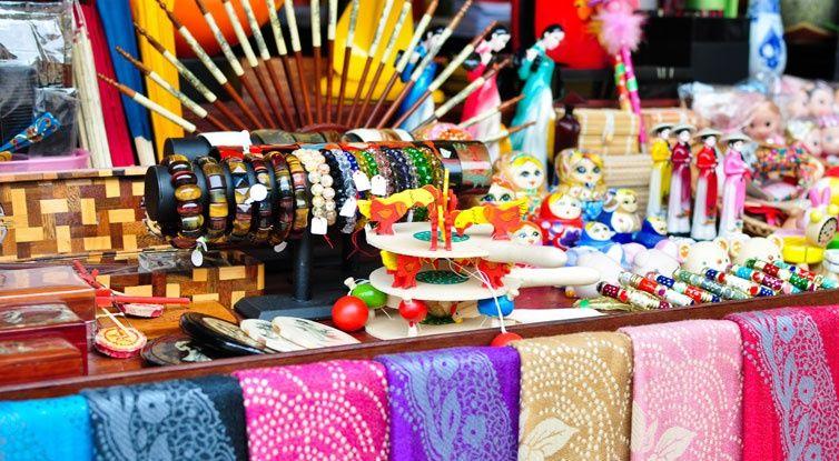 shopping in da nang, things to do in da nang, danang activities, 11 things to do in rainy days in Da Nang
