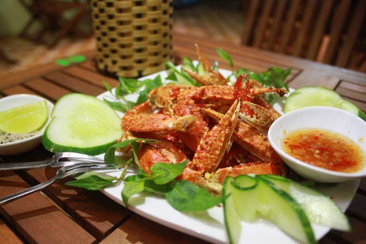 TOP 10 LOCAL DANANG SEAFOOD RESTAURANTS