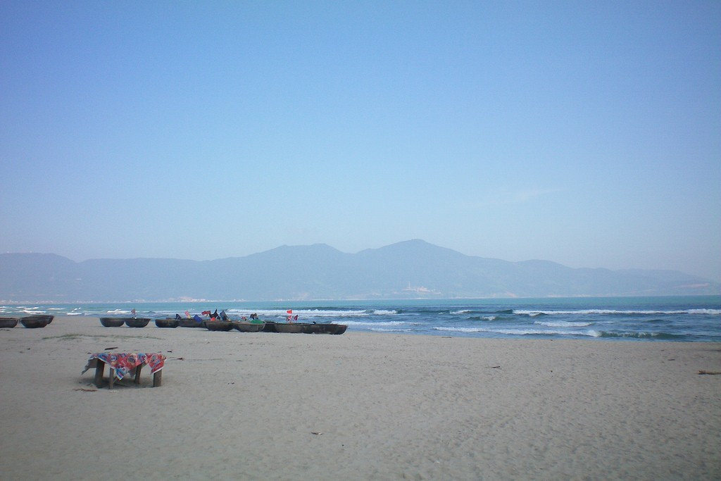 Best 9 Da Nang Beaches Not To Miss, Bac My An Beach