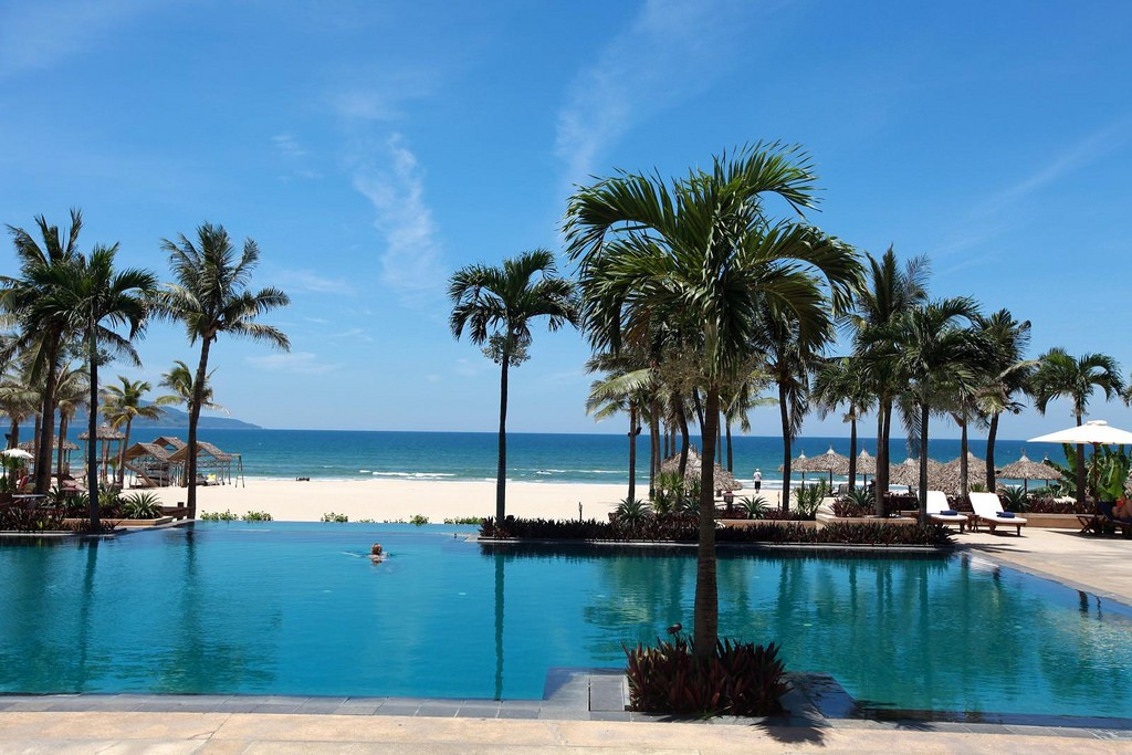 Top 10 Luxury Escape Resort In Da Nang, Furama Resort Da Nang