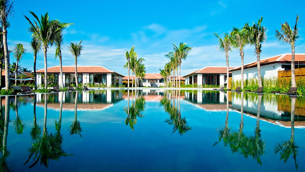 Top 10 Luxury Escape Resort In Da Nang