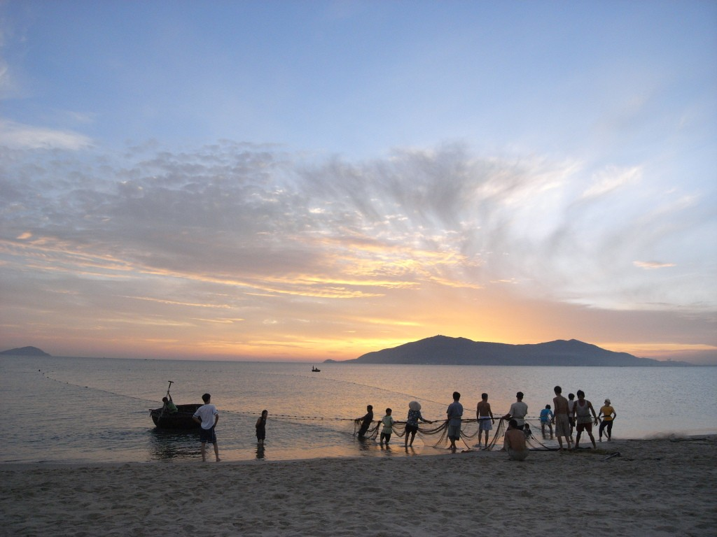 Best 9 Da Nang Beaches Not To Miss