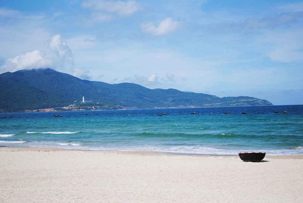 Best 9 Da Nang Beaches Not To Miss, my khe
