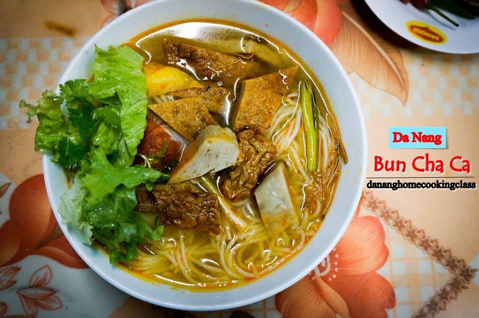 top 20 food to eat in Da Nang
