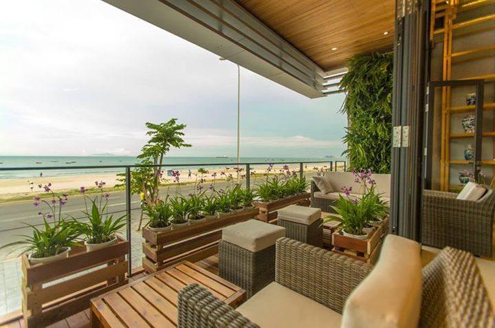 Danang Cheap hotels near beach