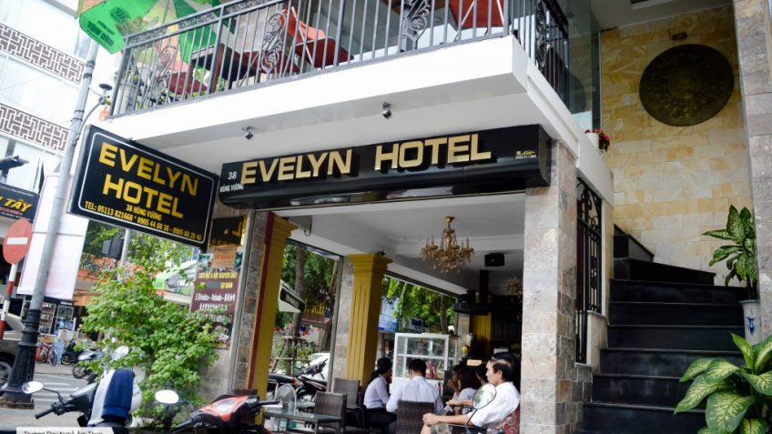 Da Nang Cheap Hotels Near Han River