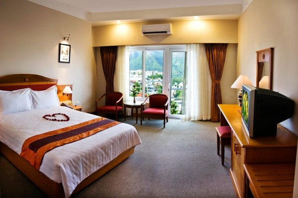 Top ten Da Nang 2 star hotels