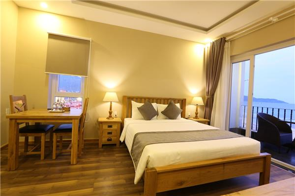 Top ten Da Nang 3 star hotels