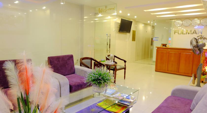Da Nang Cheap Hotels Near Han River
