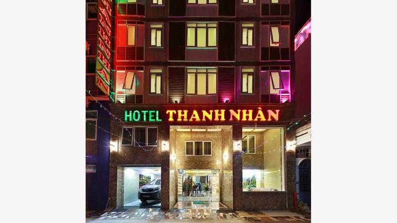 Thanh Nhan Hotel, Da Nang Cheap hotels near beach