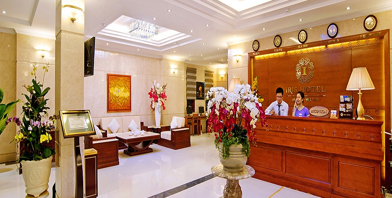 Top ten Da Nang 2 star hotels