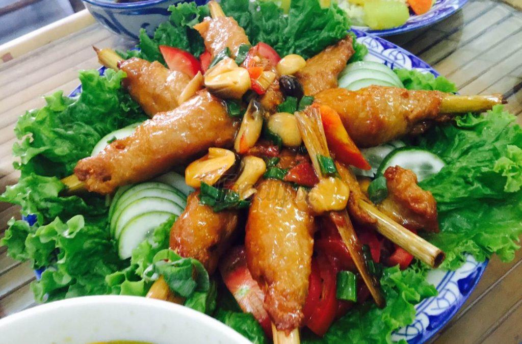 Top 5 vegetarian restaurants in Da Nang