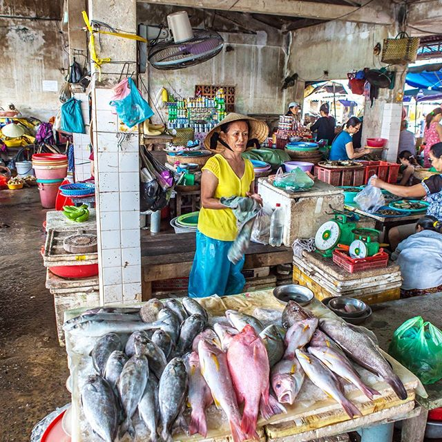 Top 3 Local Markets In Da Nang