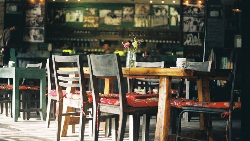 Top must visit cafes in Da Nang