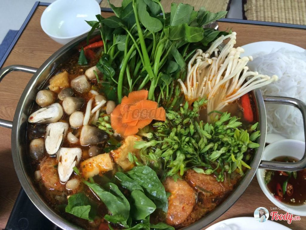Vegan restaurants in da nang