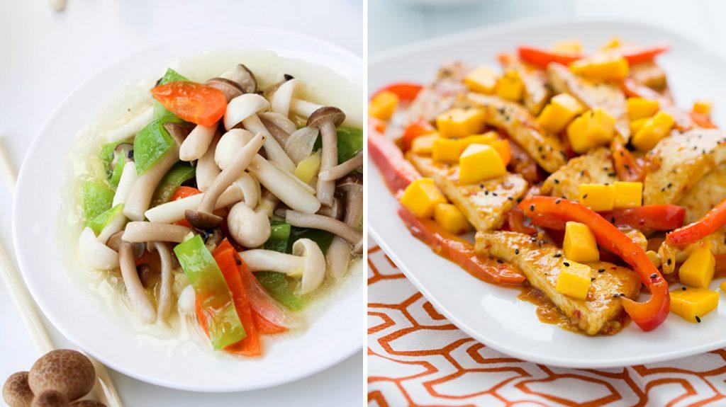 Khai Tam Vegan Restaurant