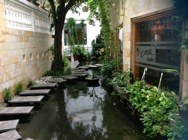 Top must visit cafes in Da Nang