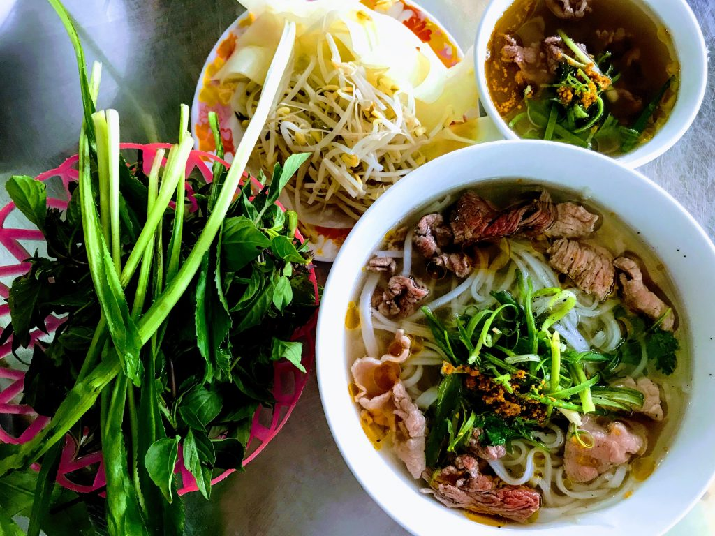 hoi an city and food tour from da nang