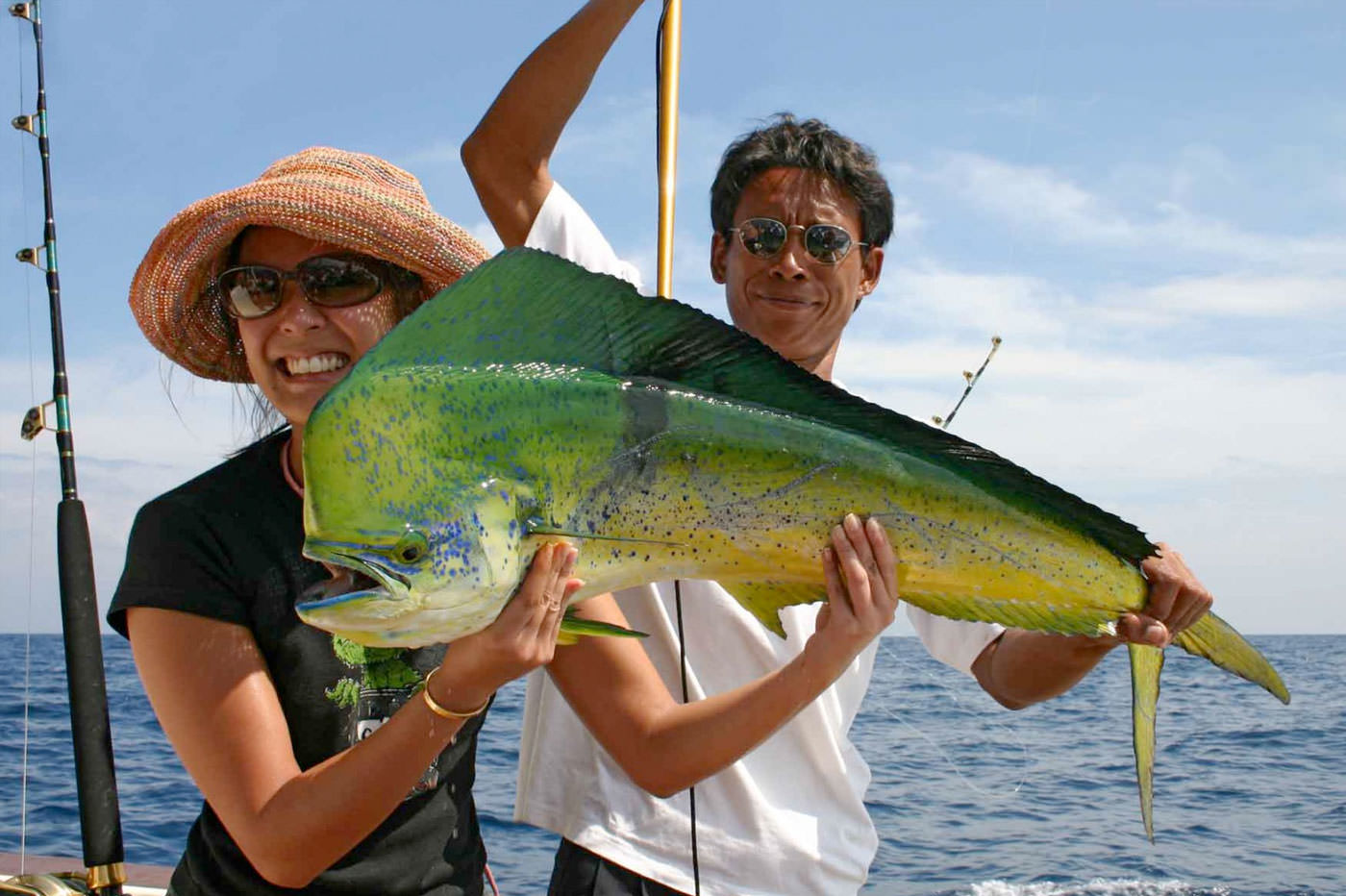 fishing tour in da nang